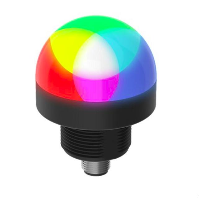 Banner K50 Pro Multicolor Indicator