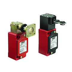 Banner Metal Compact Safety Interlock Switch