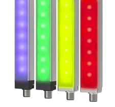 Banner WLS28-2 Multicolor Strip