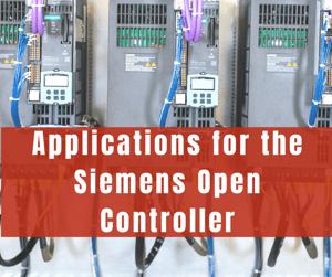 Siemens Open Controller