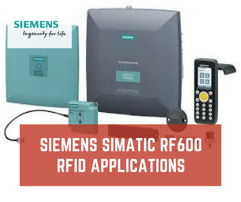 Siemens Simatic RF600