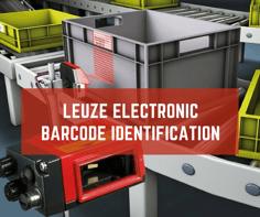 leuze barcode